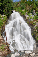 Photo of Soldier Boy Falls