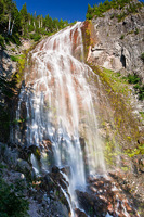 Photo of Spray Falls