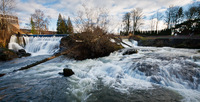 Photo of Upper Tumwater Falls