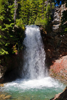 Photo of Lower North Fork Tumalo Falls