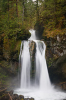 Photo of Lazy Bear Falls