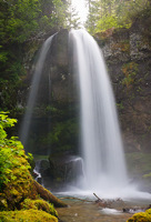 Photo of Roaring Creek Falls