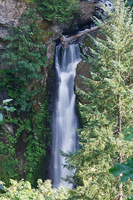 Photo of Rock Creek Falls