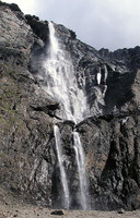 Photo of Gavarnie, Grande Cascade de