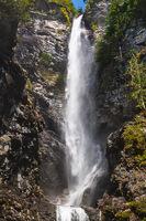 Photo of Engle Falls