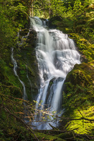 Photo of Carson Creek Falls