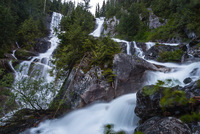 Photo of Tin Cup Joe Falls