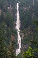 Photo of Shoestring Falls