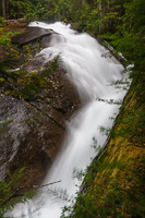 Photo of Lower Copper Falls