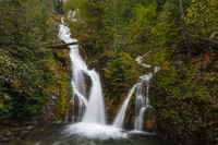 Photo of Sullivan Creek Falls