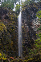 Photo of Pinnacle Peak Falls