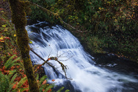 Photo of Drake Falls