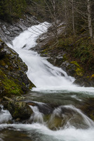 Photo of Hall Creek Falls
