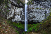 Photo of Pheasant Creek Falls