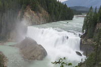 Photo of Wapta Falls