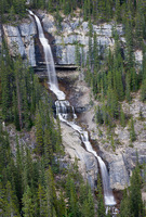 Photo of Bridal Veil Falls