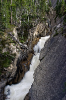 Photo of Sideways Falls