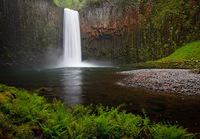 Photo of Abiqua Falls