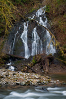 Photo of Alder Glen Falls
