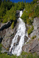 Photo of Alpental Falls