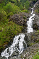 Photo of Asbestos Creek Falls