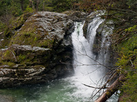 Photo of Asbestos Falls
