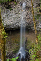 Photo of Ayers Creek Falls
