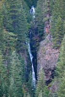 Photo of Babyshoe Falls