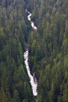 Photo of Bedard Falls
