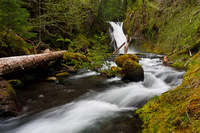 Photo of Blister Creek Falls