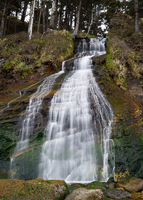 Photo of Blumenthal Falls