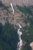 Photo of Bush Mountain Falls