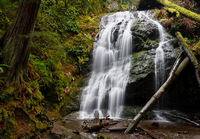 Photo of Cascade Falls