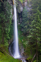 Photo of Cathedral Falls