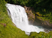Photo of Coldwater Falls