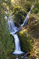 Photo of Dead Point Creek Falls