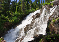 Photo of Delate Creek Falls