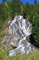 Photo of Depot Valley Falls