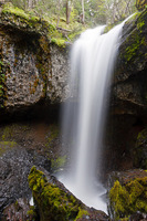 Photo of Devil Creek Falls