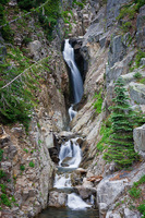 Photo of Edith Gorge Falls