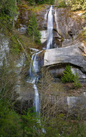 Photo of Hard Scrabble Falls