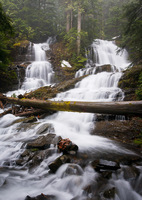Photo of Hundred Step Falls