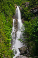 Photo of Ketchum Creek Falls