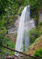 Photo of Larrupin Falls