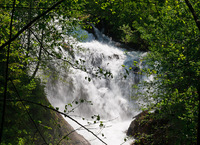 Photo of Last Hope Falls