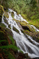 Photo of Little Cascade Falls