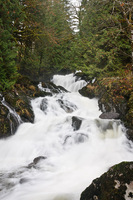 Photo of Lower Klahanie Falls