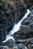 Photo of Lower Wallace Falls