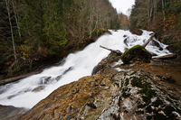 Photo of Mesachie Falls