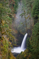 Photo of Metlako Falls